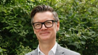 Tomas Sandö Brandt Förbundschef Badmintonförbundet