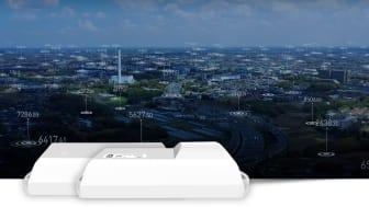 Fyra nya IoT-sensorer för LoRaWAN