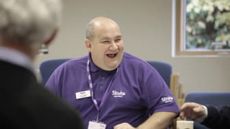 Stroke Association calls for volunteers to help conquer stroke in County Durham