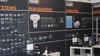 Digital Yacht at Dekker