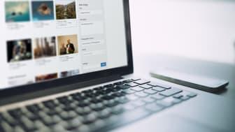 Produkt-Relaunch im Bereich Publish: Schnell und einfach Bilder veröffentlichen