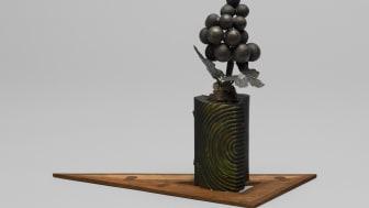 Internationellt samarbete möjliggör utställning med surrealisten Eileen Agar