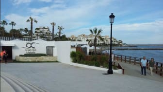 Trä ett självklart val i Marbella