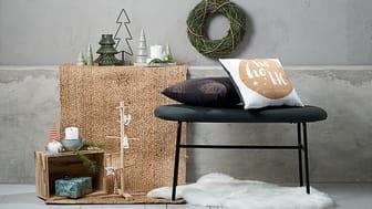 Nordic Mood med julkänsla