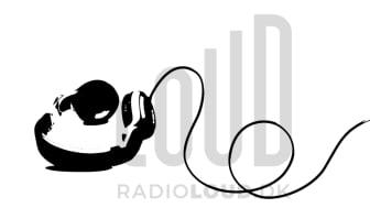 Radio LOUD er i luften. Cibicom A/S sørger for udsendelse på DAB-nettet.