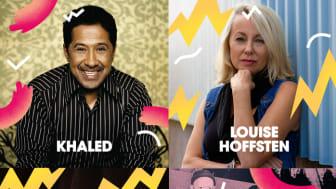 Tio nya artister i Malmöfestivalens fjärde musiksläpp.