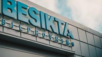 Besikta Bilprovning öppnar ny station i Bollnäs under juli 2019.