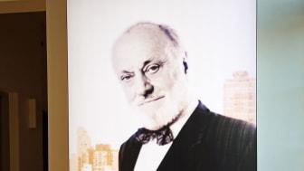 Mendelssohn-Haus:  Internationales Kurt-Masur-Insitut