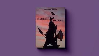 Boka Demokrati og diktatur lanseres tirsdag 9. februar