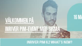 inRiver PIM 6.2 What´s new?