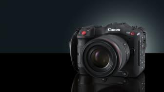 Canons Cinema EOS C70