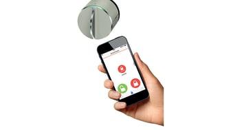 Danalock V3 digitalt lås för hemmet
