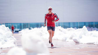 Herrene på det norske triatlonlandslaget har nettopp gjennomført et høydeopphold i Spania, før de reiste til Bermuda for noen dager siden. Bermuda WTS (verdensserien) er nå på lørdag. Foto: Dymages