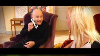 LG sponsrar Aftonbladets nya webb-tv-satsning FILM – ger råd om TV och hemmabio