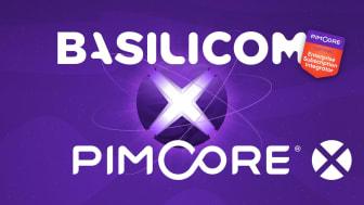 Basilicom geht als Certified Enterprise Subscription Integrator mit Pimcore X an den Start.