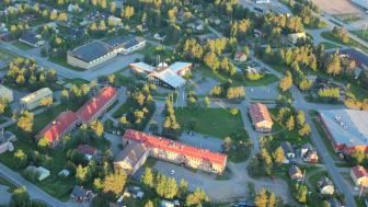 Utbildning Nord i Övertorneå
