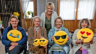 Seniorsurfarna säsong 2