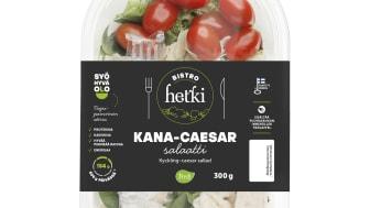 Hetki Kana-Caesarsalaatti