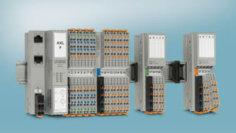 New Modules for Axioline I/O