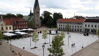 Bild: Skövde kommun. Bilden är fri att använda i media.