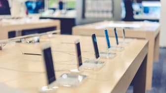 Samsung ja ja Apple pitivät pintansa kärkikymmenikössä myös heinäkuussa.