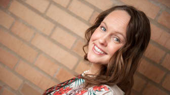Liza Jonson bland finalisterna i kategorin Ung Chef