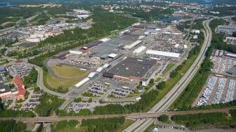 Scania stopper midlertidigt produktionen i blandt andet Södertälje