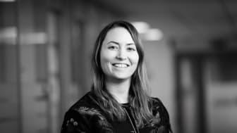 Lucy Konglevold Fjermeros skal bidra til å veilede markedet i bruk av miljøsertifiseringssystemet for eksisterende bygg BREEAM In-Use.