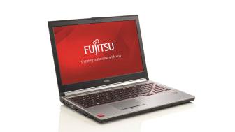 Fujitsu lanserar handflate-autentisering för mobila arbetsstationer
