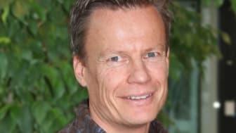 Roger Möller, ny Business Manager för affärsområdet Civil på A Society