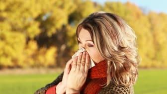 Im Herbst beginnt die Grippezeit - wann eine Impfung sinnvoll ist