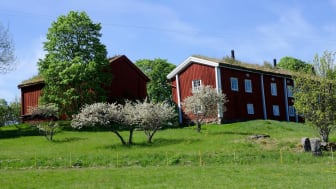 """Örebro läns museum ordnar """"bråkkalas"""" på Siggebohyttans bergsmansgård"""