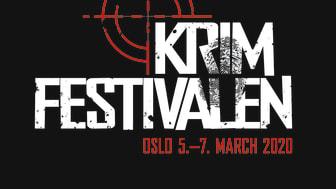 Tom Egeland blir festivalforfatter på Krimfestivalen 2020