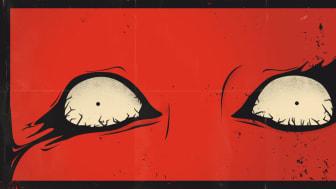 Med öppna ögon – en föreställning med zombietema