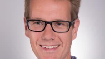 Sven Schmidt ist das neue Gesicht für Hamburg