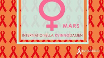 Har du en förebild som lever med hiv som du vill berätta om? Maila oss på info@hiv-sverige.se.