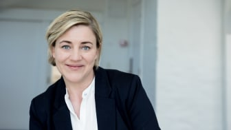 Stine Staal, Country Manager i Danmark.