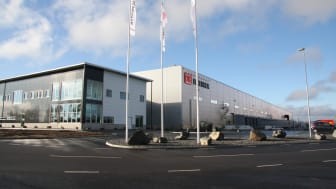 DB Schenker Logistics automatiserar nytt lager med MQ MARQET