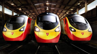 Virgin Trains appoints Hope&Glory for consumer PR remit