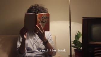 Joaquin Aras, The Order of Things, 2013, digital video