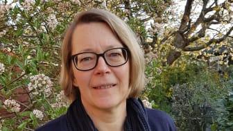 Birgitta Mårtensson-Asterland måltidschef i Eslövs kommun.