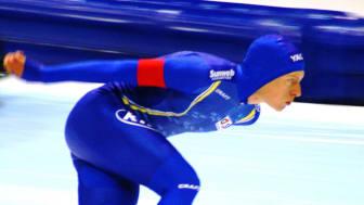 Olympiern och skridskoåkaren Johan Röjler har deltagit i tre OS. Nu kommer han till Mogata.