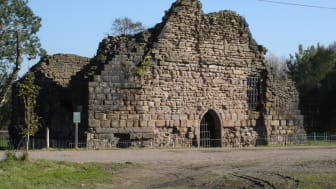 Can you dig it? Volunteers needed for Radcliffe heritage project