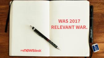 Unsere Top 5 Blogbeiträge des letzten Jahres