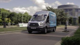 A Ford Chariot szolgálatatása bővül Londonban