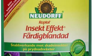 Insekt Effekt Pumpspray 500ml_Neudorff
