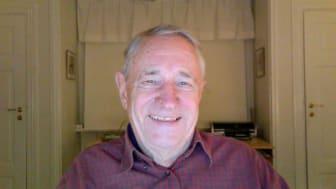 Bengt Pershagen