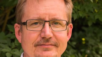 Historiker, forfatter og ph.d. Lars Kjølhede Christensen får ansvaret for afdelingen for forskning og kulturarv i ROMU fra 1. januar 2021. Foto: Privat