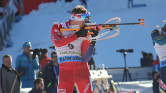 Tarjei Bø står over World Cup runden i Ruhpolding