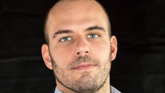 Vincent Bodin, Leiter des Machine Learning Development Team bei Sinequa. Foto Sinequa
